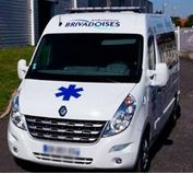 Taxis & Ambulances POMMIER